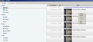 Možnosti práce se soubory v PC