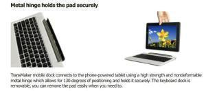 TransMaker pro Samsung Galaxy SIII a S4