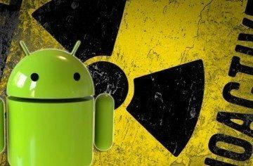 Objem škodlivých programů pro Android za šest měsíců vzrostl o 180 %