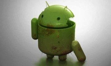 Android je ohrožen stále větším počtem virů