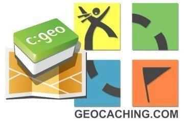 c:geo pro geocaching přichází s velkou aktualizací