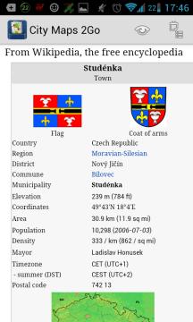 Informace z Wikipedie