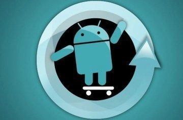 CyanogenMod 10.2 (nightly) uvolněn ke stažení