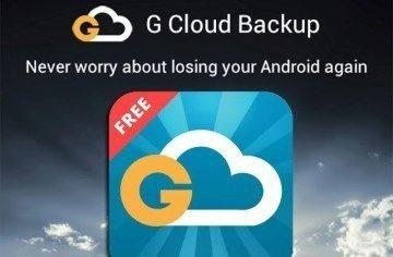 Netrapte se zálohováním - G Cloud Backup vše obstará za vás!