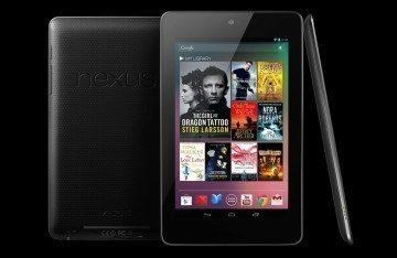 Původní Nexus 7