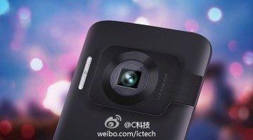 Oppo N1 chce zaujmout kvalitním fotoaparátem
