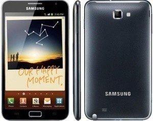 Samsung N7000 i9220 Galaxy Note