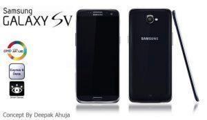 Přikláníme se k variantě, že Galaxy S5 bude mít 3 GB RAM