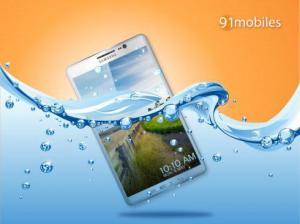 Galaxy S5 bude nejspíš odolný proti vodě