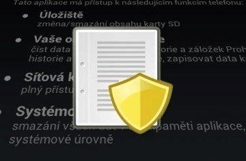 XPrivacy: omezte aplikacím jejich práva!