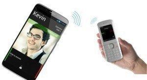 Zjednodušený mobil menších rozměrů
