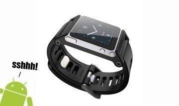 Spojení smartphonu a chytrých hodinek může být užitečné.