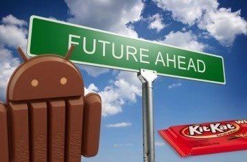 Android 4.4 bude fungovat i na starších zařízeních