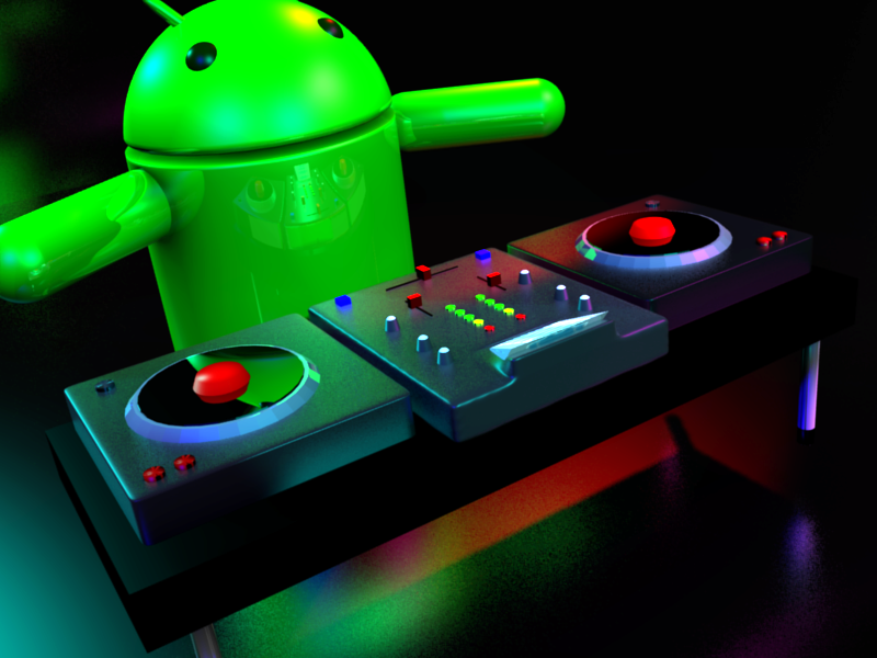 android_dj