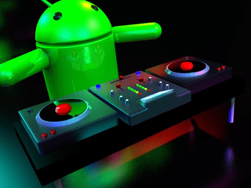 android_dj