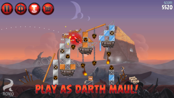 angry birds star wars 2 2