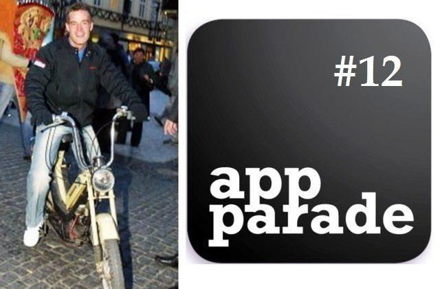 AppParade 12 Zverina na babete