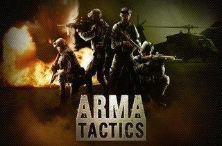 arma featured
