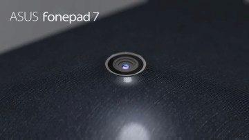 Nový FonePad 7 bude mít foťák s rozlišením 5 Mpx