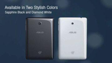 FonePad 7 se bude prodávat ve dvou barvách