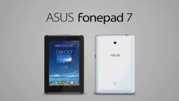 Asus FonePad 7 druhé generace