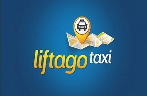 Liftago – cover