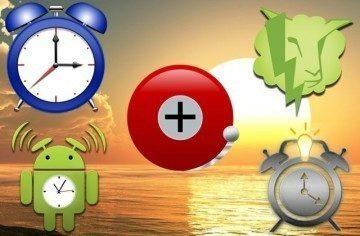 Čtenáři doporučují: 5x budíky a měření času