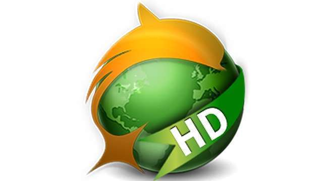 dolphin browser main
