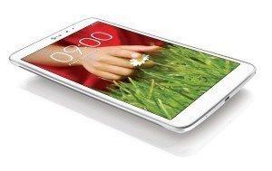LG G Pad 8.3 - bílý2