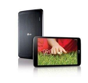 LG G Pad 8.3 - černý2
