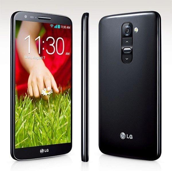 Současný model G2 se společnosti LG opravdu povedl
