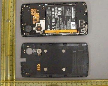 Google/LG Nexus 5