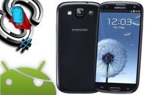 Jak rootnout Samsung Galaxy S3?