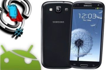 Jak rootnout Samsung Galaxy S3?