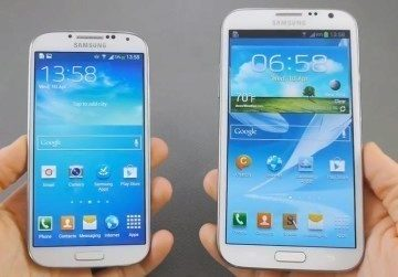 Samsung-Galaxy-S4-vs.-Note-2-screen-size
