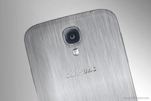 Samsung kovový