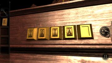 the room kódy