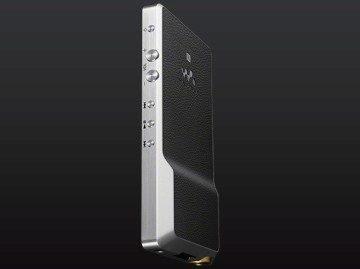 Sony NW-ZX1 Walkman