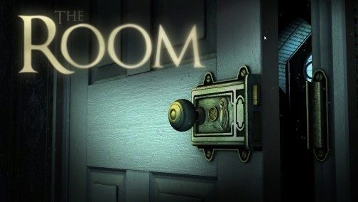 the room main