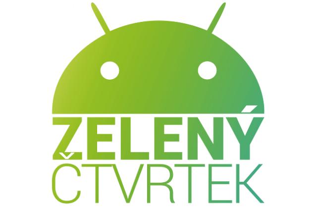 Zelený Čtvrtek logo
