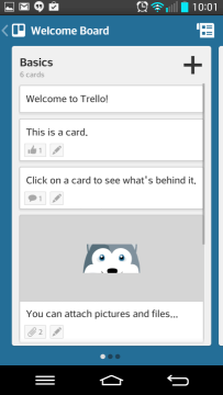 Trello – Organize Anything
