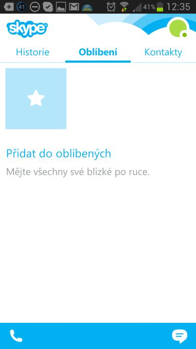 skype povídat si outcall