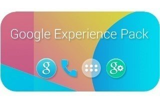 Android 4.4 KitKat - Google Experience Pack