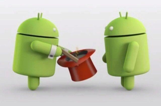 Android KitKat 4.4 kouzlí