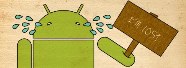Dnešní chytré telefony dokážou nahlásit svou polohu a můžeme je tak znovu najít