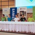 Android RoadShow panelová diskuze