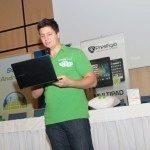 Android RoadShow soutěže