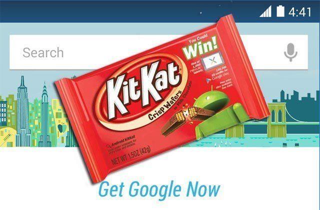 Google Experience - nový launcher pro Android 4.4 KitKat - přinese řadu novinek