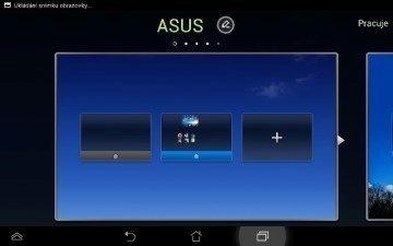 profil Asus