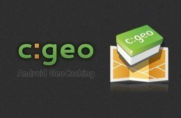 Říjnový update programu c:geo pro geocaching přináší jen drobné opravy